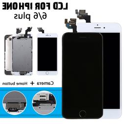 OEM For iPhone 6 Plus LCD Touch Screen Digitizer Replacement