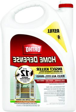 Ortho 0221910 Home Defense Insect Killer For Indoor  Perimet