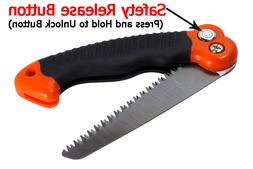 Pruning Hand Saw Gardening Tool For Home Outdoor Camping Sur