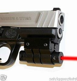 red dot sight for smith and wesson