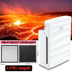 Air Purifier With True HEPA Filter Ultra Quiet Cleaner for H