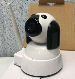 smart wifi camera 720p for home security