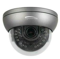 Speco Technologies 960H Indoor Outdoor Day Night IR Dome Cam