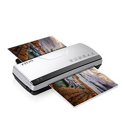 INTEY Thermal Laminator A4 with Two Roller System Fast Warm-