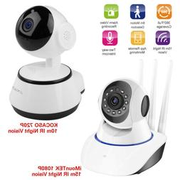 us hd wireless ip security camera indoor