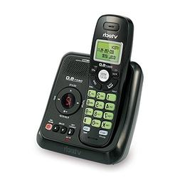 VTech VA17241BK DECT 6.0 Cordless Phone with Answering Syste