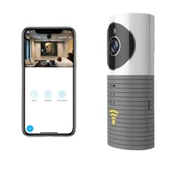 Wi-Fi Wireless Camera for Home Security, Baby, Pet Monitor,