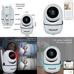 Wifi Ip Camera For Home Security - Youmeet 1080P Indoor Home