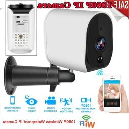 WiFi Wireless IP Camera PIR Home Securit