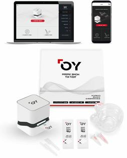 YO Home Sperm Test for WINDOWS PC, ANDROID Devices & MAC | M
