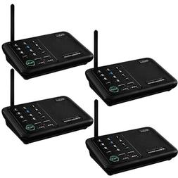 Wireless Intercom System for Home House Office 1 Mile Range